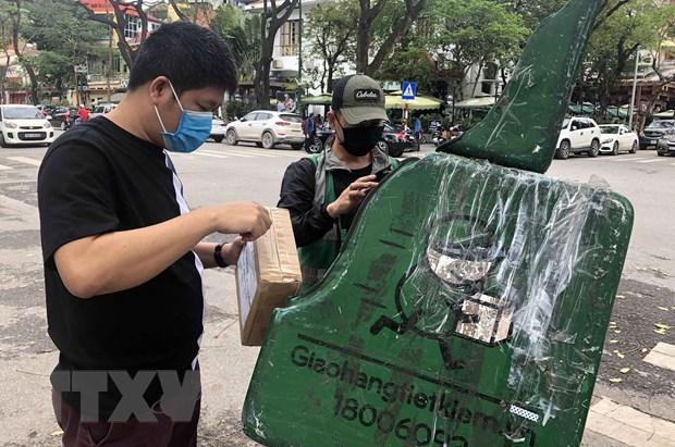 Đến năm 2025, 55% dân số Việt Nam tham gia mua sắm trực tuyến - Ảnh 1.