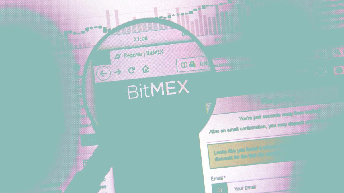 BitMEX bị tố rửa tiền số tiền lên đến 3 tỉ USD/ngày (nguồn: the Block)