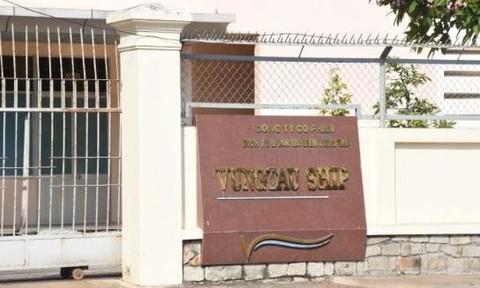 """Cổ đông kiến nghị Công an điều tra những """"bất thường"""" tại Vungtau Ship - Ảnh 1."""