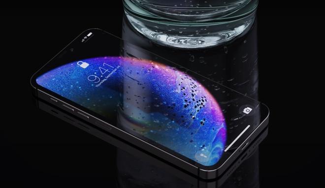Thêm tin đồn, hình ảnh về iPhone 12 - Ảnh 1.