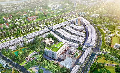 Dự án Làng Đại học Đà Nẵng: Chính phủ đã duyệt 1.000 tỉ đồng cho giai đoạn đầu tư trung hạn 2016-2020  - Ảnh 1.