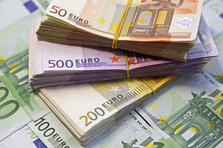 Tỷ giá đồng Euro hôm nay 19/5: Giá Euro trong nước bật tăng mạnh - Ảnh 1.
