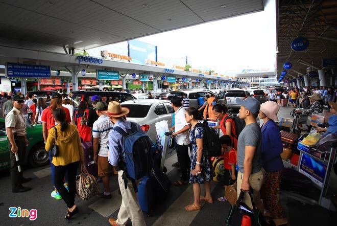 Thủ tướng quyết định ACV xây nhà ga T3 Tân Sơn Nhất - Ảnh 1.