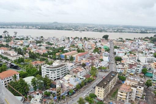 Vingroup đề xuất xây 2 tòa chung cư 40 tầng tại TP Biên Hòa, vị trí gần sông Đồng Nai - Ảnh 1.