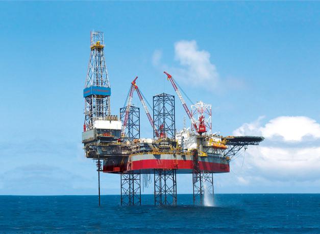 PV Drilling (PVD) thoát lỗ, ghi nhận lãi ròng 16 tỉ đồng trong quí đầu năm - Ảnh 1.