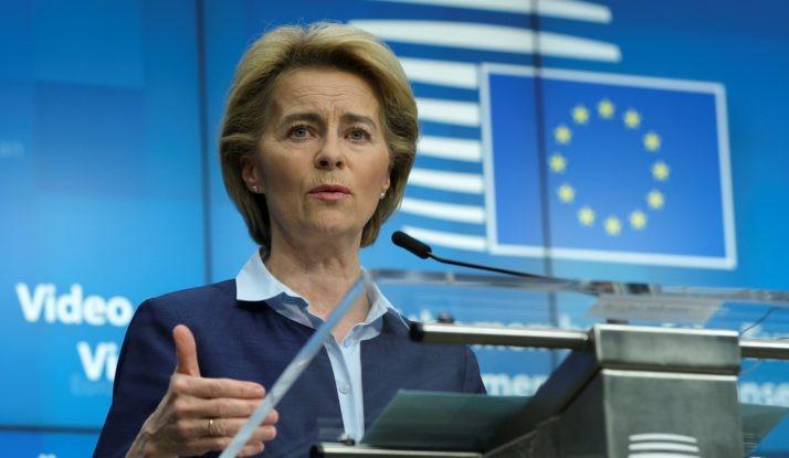 Liên minh châu Âu ủng hộ WHO trước các chỉ trích của Tổng thống Mỹ - Ảnh 1.