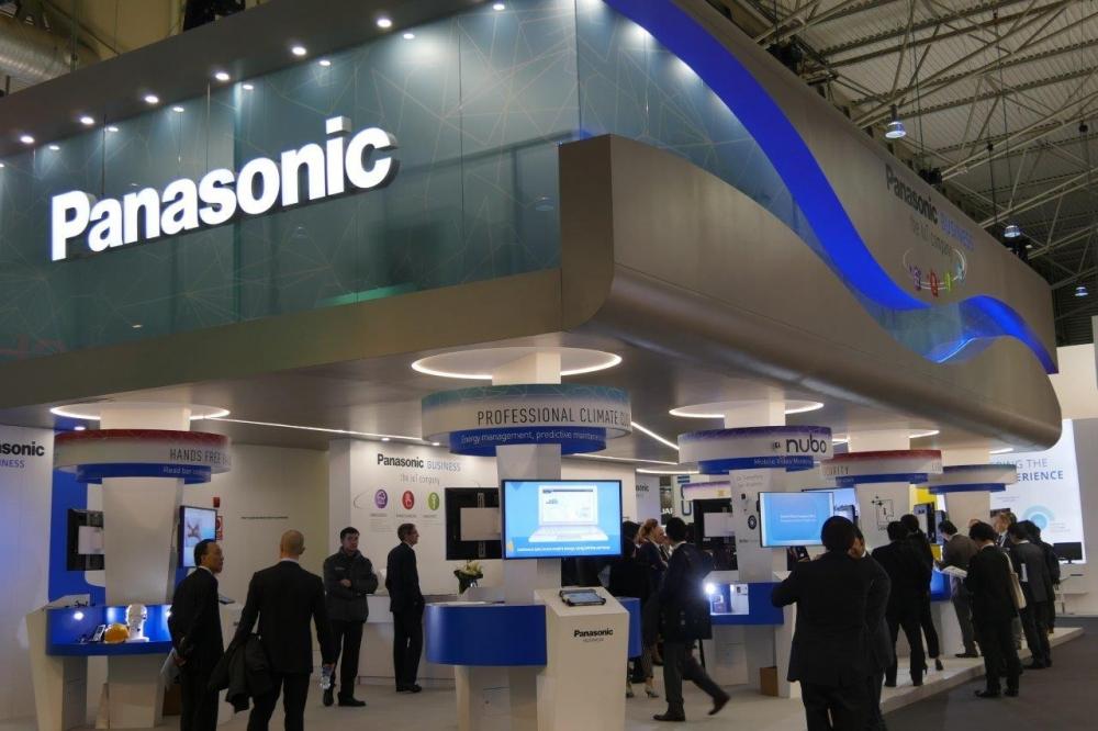 Lợi nhuận ròng của Panasonic giảm 21% trong năm tài khóa 2020 vì dịch COVID-19 - Ảnh 1.