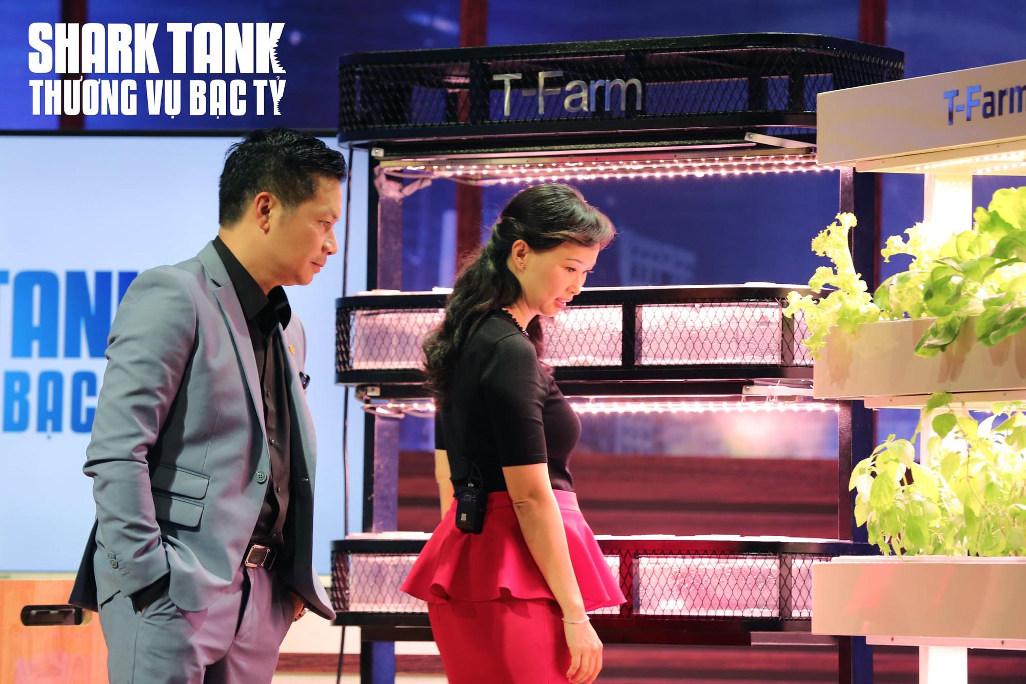 Shark Tank Việt Nam: 'Nếu có 1 tỉ, bạn sẽ khởi nghiệp gì?' và đây là những ý tưởng giật giải thưởng - Ảnh 2.