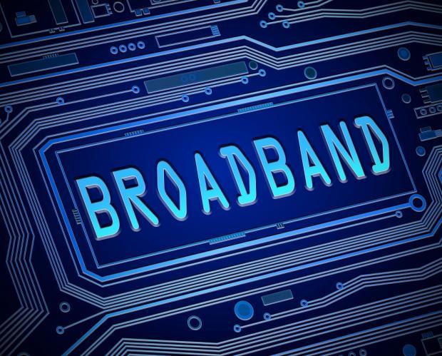 Băng thông rộng (Broadband) là gì? Cách thức hoạt động và ví dụ - Ảnh 1.