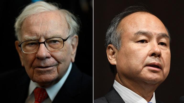 Cả Warren Buffett và Masayoshi Son cũng đều mắc phải sai lầm  - Ảnh 1.