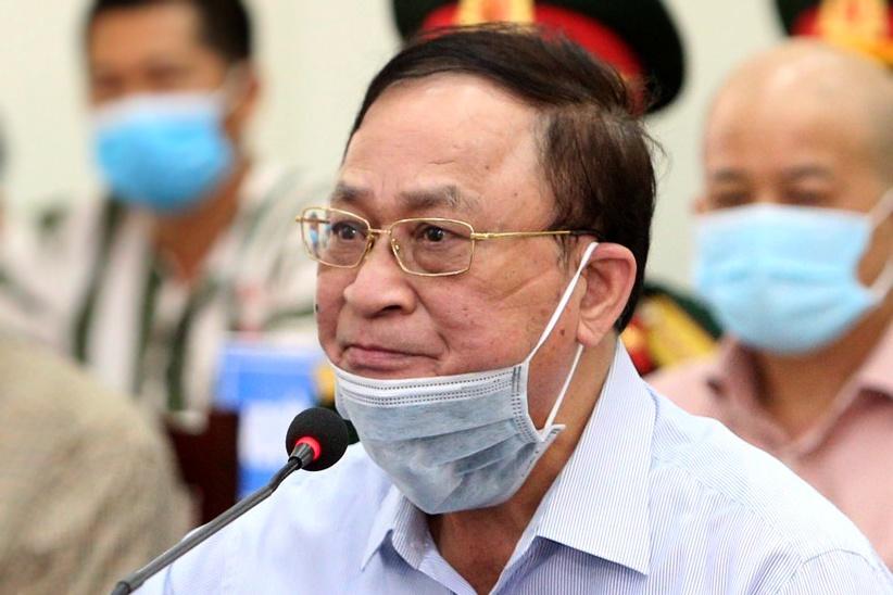 Ông Nguyễn Văn Hiến bị đề nghị 3-4 năm tù, Út 'Trọc' 20 năm tù - Ảnh 3.