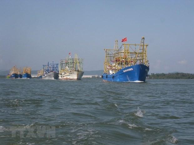 Phê duyệt Đề án hợp tác quốc tế về phát triển bền vững kinh tế biển - Ảnh 1.