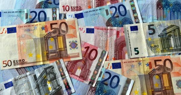 Tỷ giá đồng Euro hôm nay 20/5: Xu hướng tăng vẫn chiếm ưu thế - Ảnh 1.