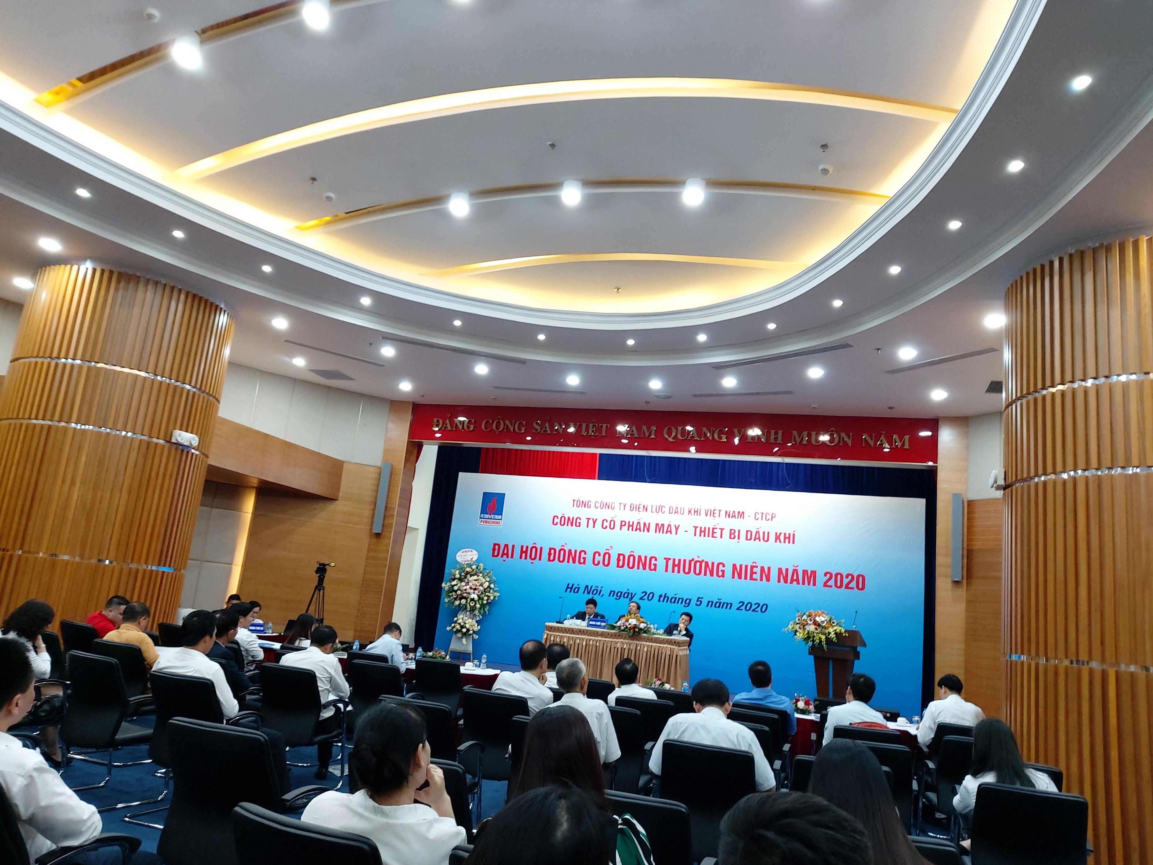 Nhân sự từ Quản lí quĩ Bảo Việt và Chứng khoán Sài Gòn - Hà Nội vào HĐQT PV Machino - Ảnh 1.