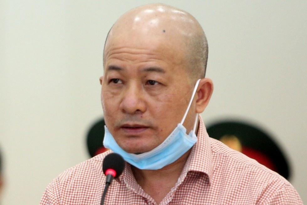 Ông Nguyễn Văn Hiến bị đề nghị 3-4 năm tù, Út 'Trọc' 20 năm tù - Ảnh 2.