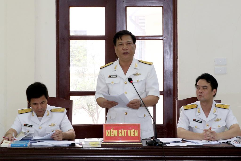 Ông Nguyễn Văn Hiến bị đề nghị 3-4 năm tù, Út 'Trọc' 20 năm tù - Ảnh 1.