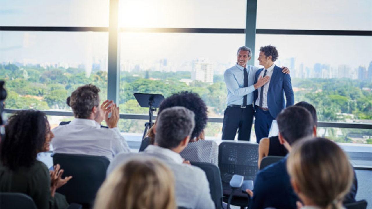 Sự gắn bó với tổ chức (Organizational Commitment - OC) là gì? - Ảnh 1.