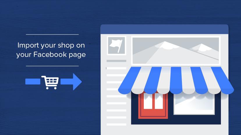 Facebook Shop có thể 'mở khóa' thị trường trị giá 1.300 tỉ USD - Ảnh 2.