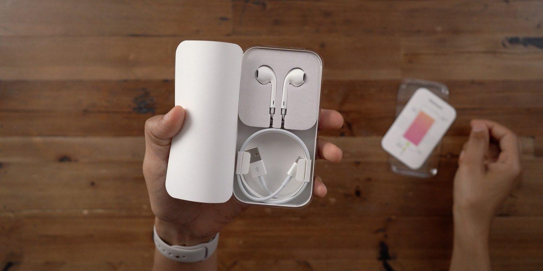 Apple tìm cách ép người dùng mua những chiếc tai nghe AirPods đắt đỏ - Ảnh 1.