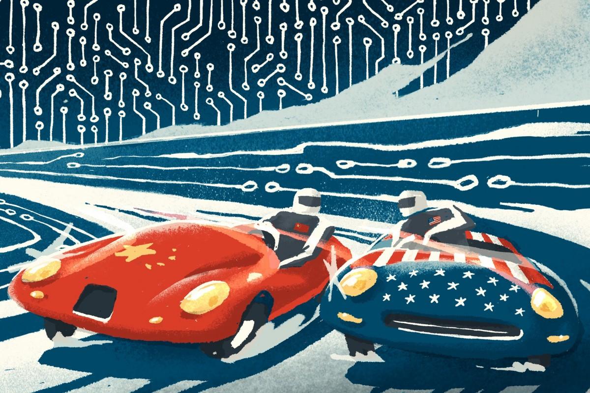 Trung Quốc tham vọng soán ngôi vương công nghệ của Mỹ bằng kế hoạch 1.400 tỉ USD - Ảnh 1.