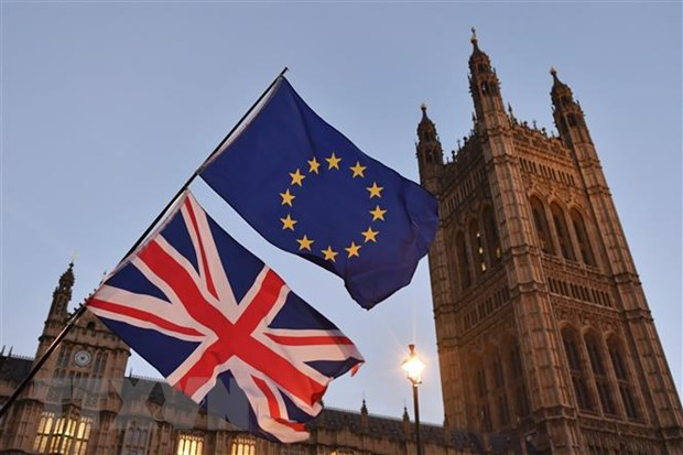Anh công bố hệ thống thuế quan mới hậu Brexit - Ảnh 1.