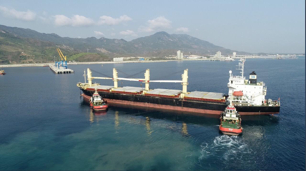 4 tỉnh được quy hoạch tiềm năng thành cảng biển đặc biệt, Khánh Hoà có thể đón tàu 300.000 tấn
