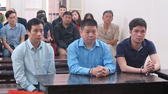Phạt tù chung thân nguyên Chủ tịch HĐQT Công ty King Việt Nam - Ảnh 1.
