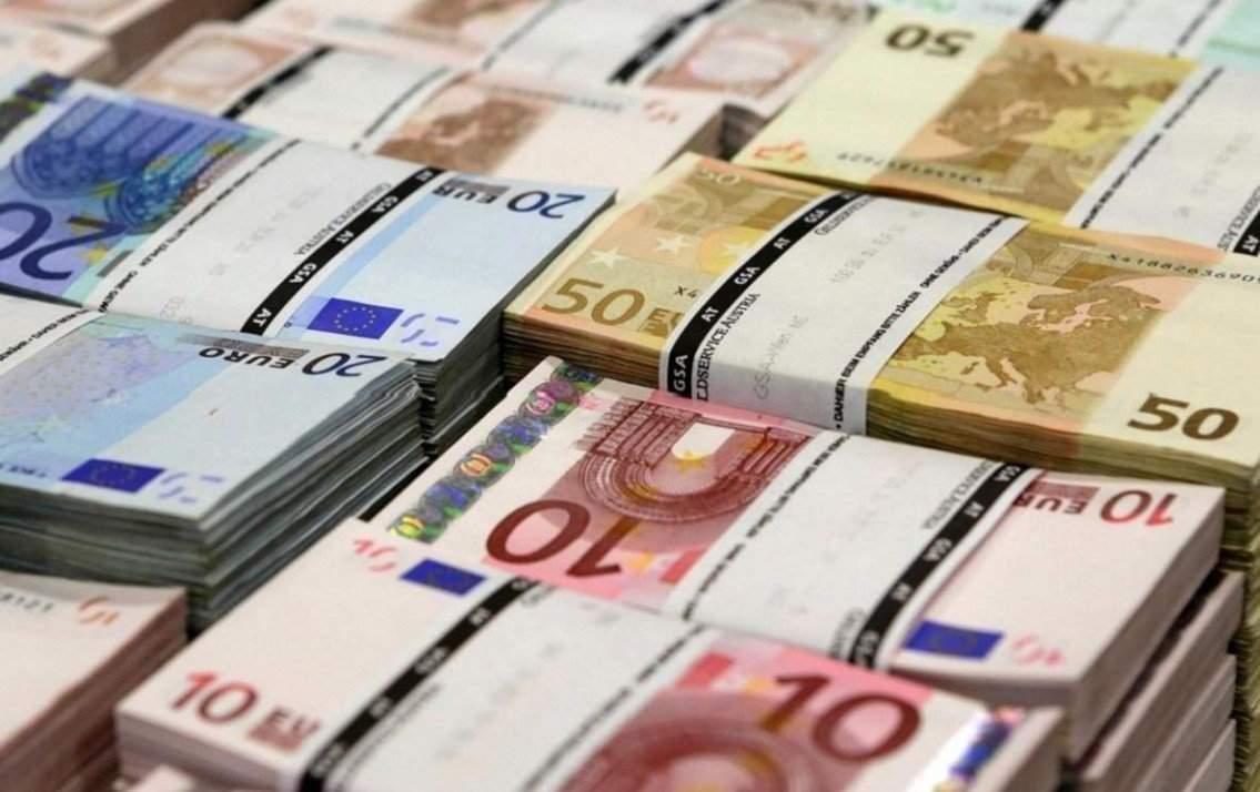 Tỷ giá đồng Euro hôm nay 21/5: Giá Euro trong nước tiếp tục tăng - Ảnh 1.