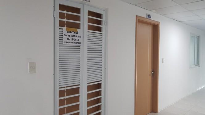 Bát nháo căn hộ chung cư, condotel tự kinh doanh du lịch - Ảnh 2.