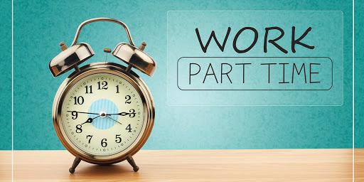 Công việc bán thời gian (Part-time work) là gì? - Ảnh 1.
