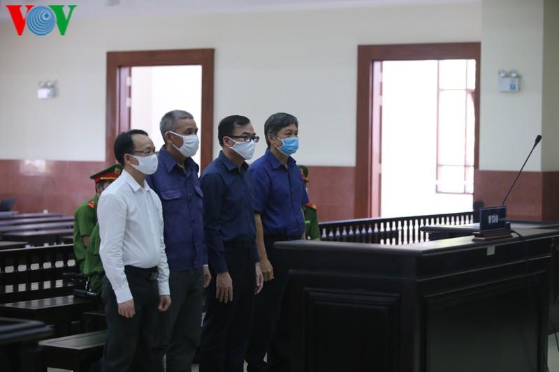 Xử phúc thẩm vụ giao 'đất vàng' tại TP HCM cho Phan Văn Anh Vũ - Ảnh 1.