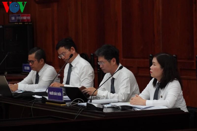 Xử phúc thẩm vụ giao 'đất vàng' tại TP HCM cho Phan Văn Anh Vũ - Ảnh 3.