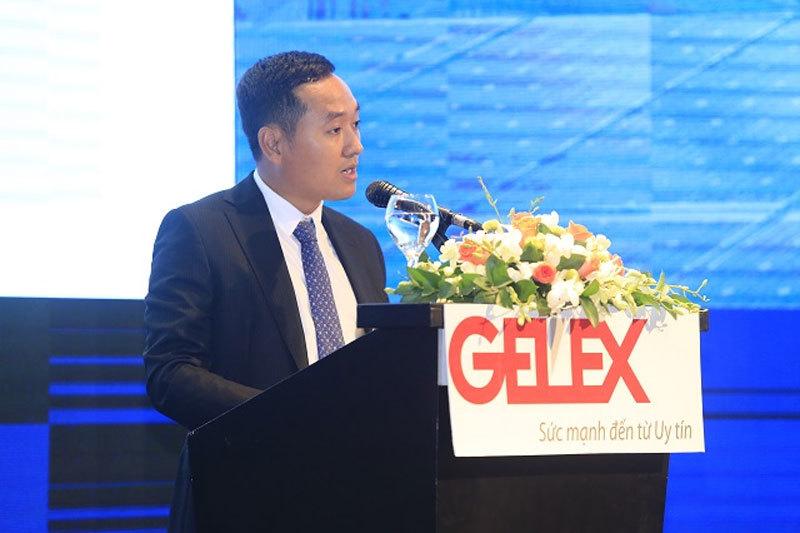 Ông Nguyễn Văn Tuấn muốn mua 15 triệu cp GEX trong lần đầu đăng kí giao dịch - Ảnh 1.