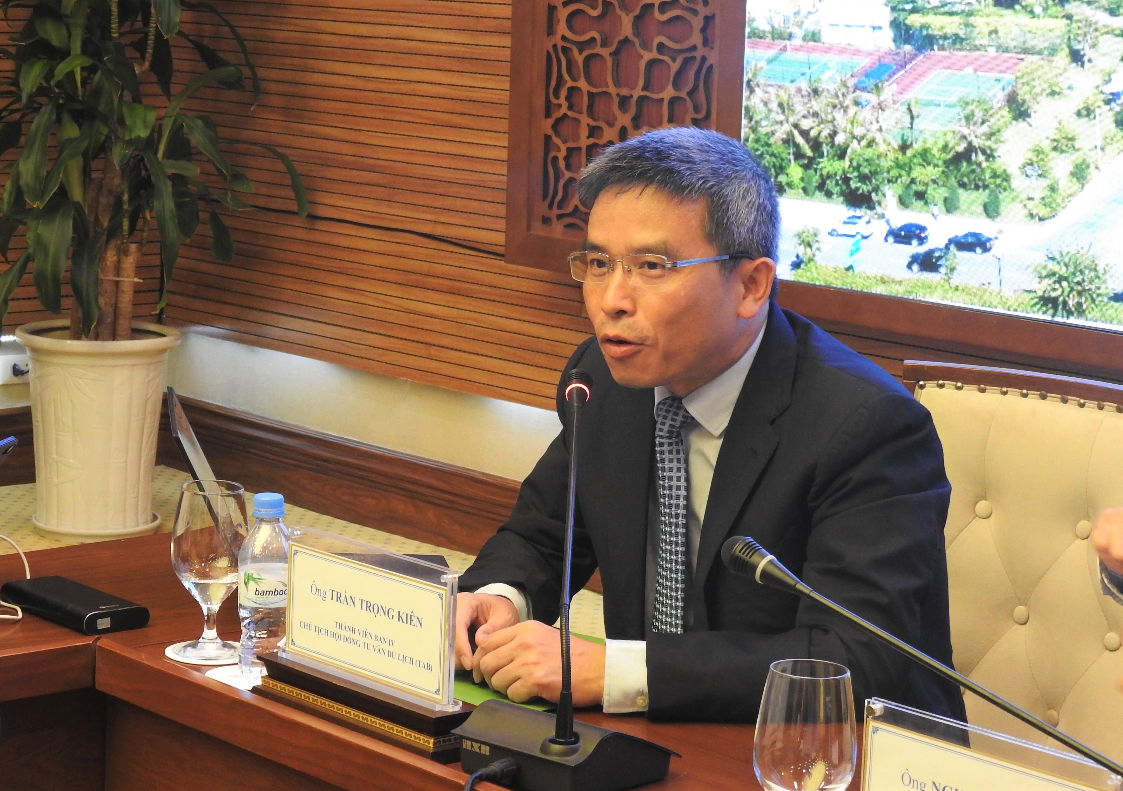 Phó Thủ tướng: Hàng không Cánh Diều chưa đủ điều kiện xem xét thành lập - Ảnh 1.