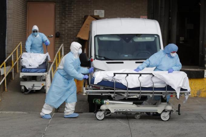 Cập nhật tình hình dịch virus corona ngày 23/5: Nam Mỹ là tâm dịch mới, trong đó Brazil bị tác động lớn nhất; Việt Nam còn gần 15.000 người cách li - Ảnh 2.