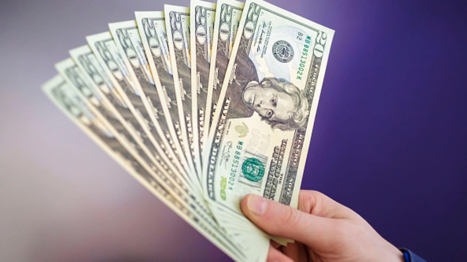 Tỷ giá USD hôm nay 22/5: Lấy lại đà tăng giá - Ảnh 1.