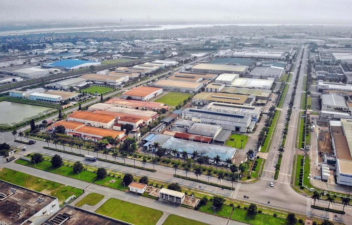 TP Hồ Chí Minh tạo quĩ đất thu hút đầu tư vào khu công nghiệp - Ảnh 1.