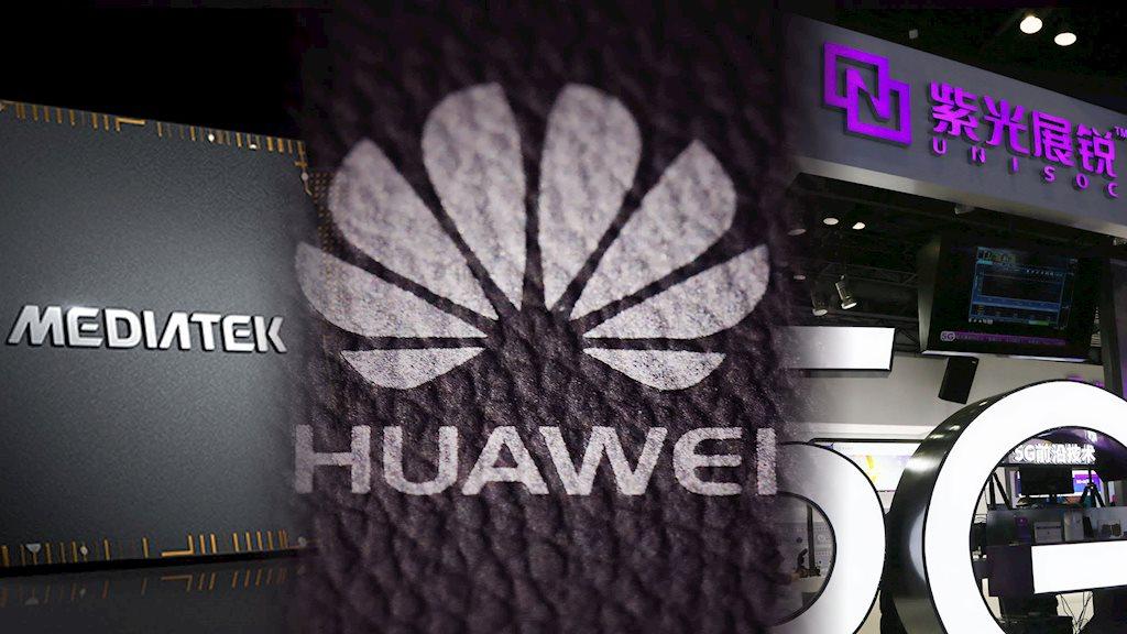 Huawei cầu cứu đối thủ trước lệnh cấm của Mỹ - Ảnh 1.