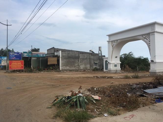 qzrnf 1590109169440 15901091700752070261279 - Xử phạt chủ dự án rao bán đất nền kiểu Alibaba ở Vũng Tàu