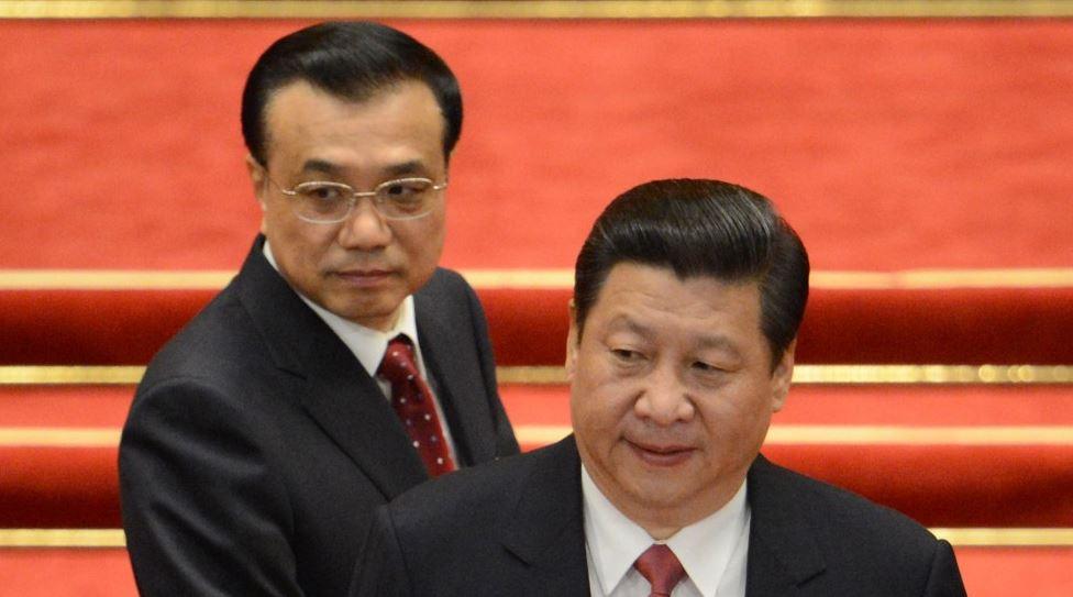 Trung Quốc từ bỏ đặt mục tiêu GDP vì COVID-19 - Ảnh 1.