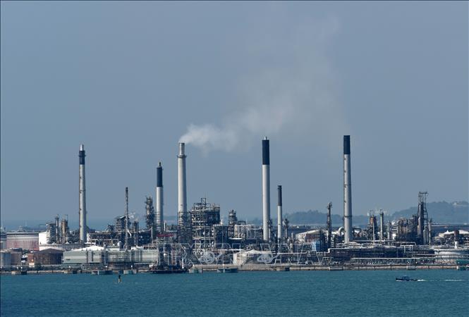 Góc nhìn toàn cảnh về tương lai ngành dầu mỏ (Phần 2) - Ảnh 1.