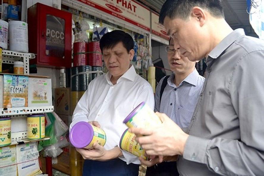 Thủ tướng yêu cầu xử lý nghiêm quảng cáo thực phẩm chức năng lừa dối người tiêu dùng - Ảnh 2.