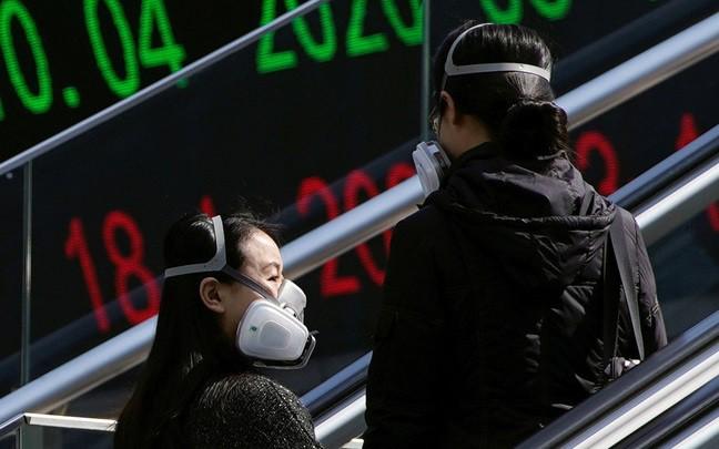 Thế kỉ châu Á bắt đầu vào tháng 5/2020 trong bối cảnh dịch COVID-19 - Ảnh 1.
