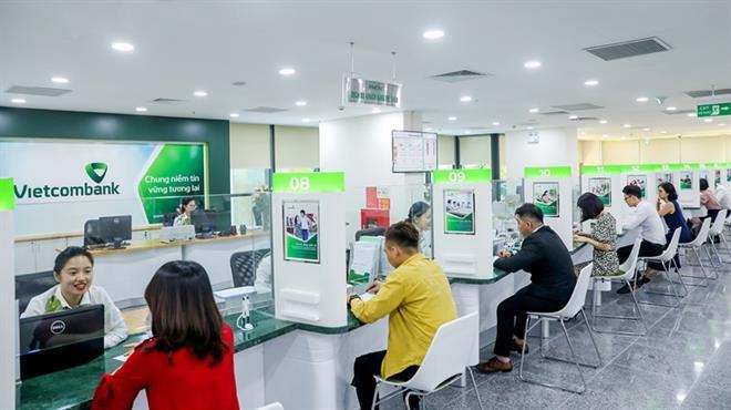Vietcombank giảm lãi tiền vay cho hơn 85.000 khách hàng cá nhân - Ảnh 1.