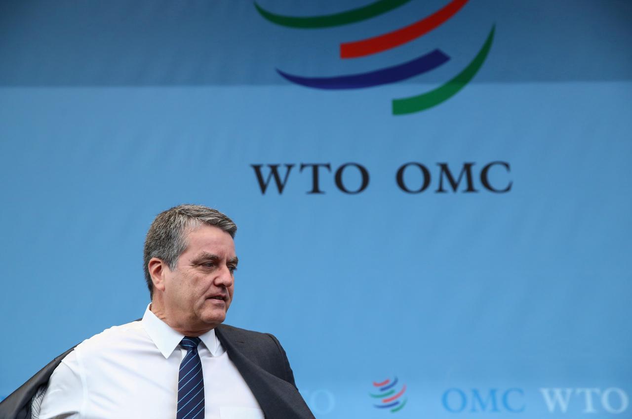 Thương mại toàn cầu dập dìu trong sóng dữ, WTO cần chọn ra một người cầm cương cứng cựa - Ảnh 1.