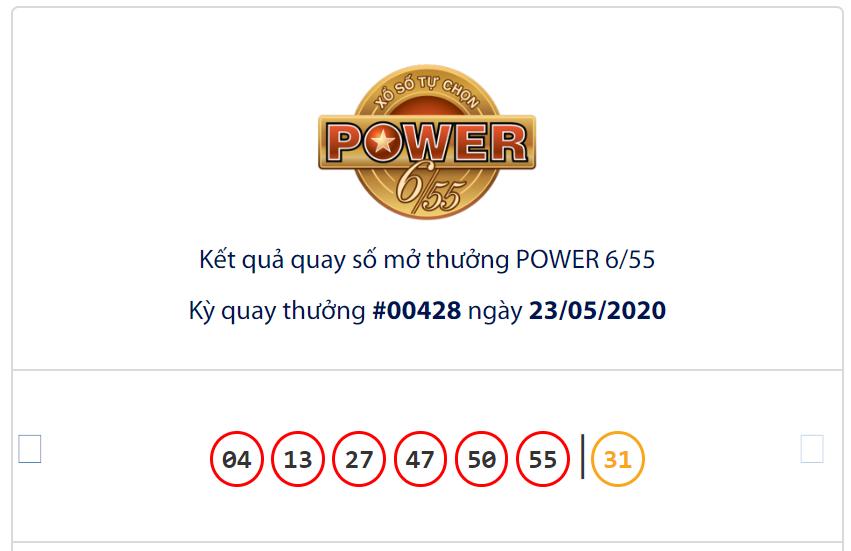 Kết quả Vietlott tuần qua (18- 24/5): Chưa xuất hiện thêm tỉ phú jackpot mới - Ảnh 1.