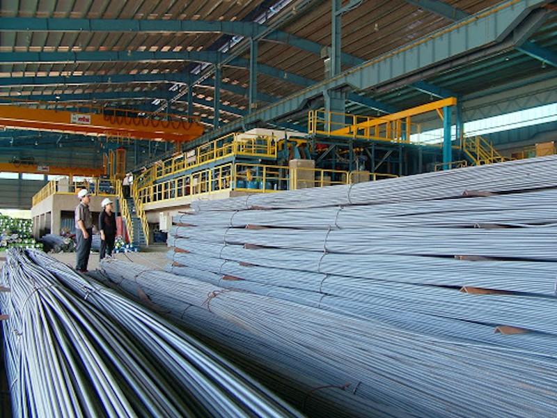 Sắt thép Việt xuất khẩu sang Đức bất ngờ tăng khủng - Ảnh 1.