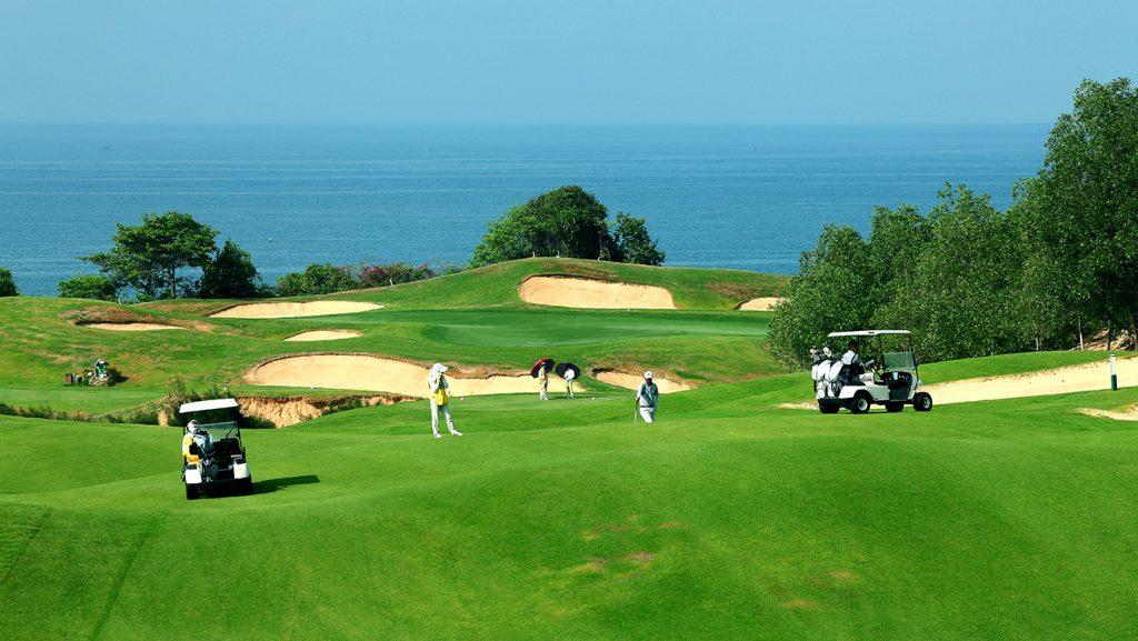 Đại gia tỉnh lẻ nhìn từ ông chủ sân golf Phan Thiết - Ảnh 5.