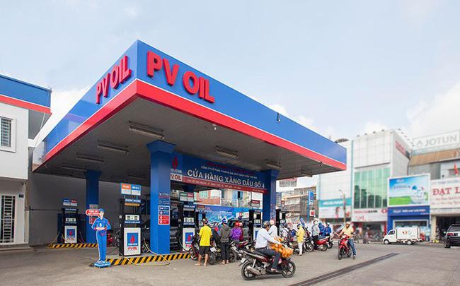 PVOIL lên kế hoạch lãi sau thuế tăng 8% sau khi báo lỗ kỉ lục trong quí đầu năm - Ảnh 1.
