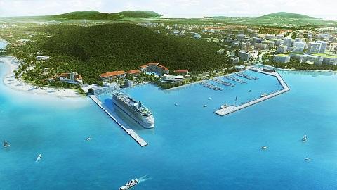 Mạng lưới khu kinh tế ven biển Việt Nam sẽ có thêm Khu kinh tế Quảng Yên qui mô hơn 13.000 ha - Ảnh 1.